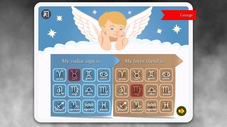 Astrology Horoscope Premium screenshot-4