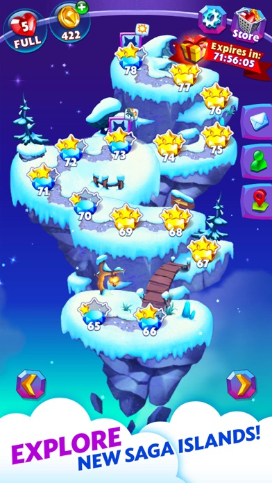 Bejeweled Stars for Pc