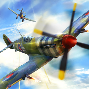 Warplanes: WW2 Dogfight - Games app