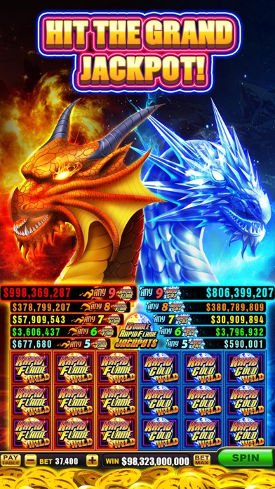 Cashmania Slots: Slot Games screenshot 5