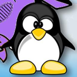 Penguin Fiesta