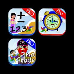 Juegos Educativos Para Ninos Matematicas De 1º Y 2º De Primaria
