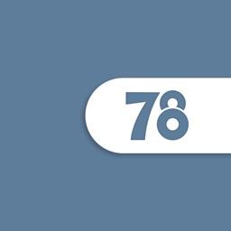 78Vesper-记录你的精彩生活