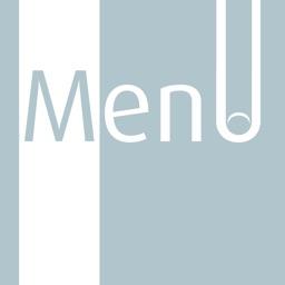 Menu Maker - eMenu for restaurant, cafe and bakery