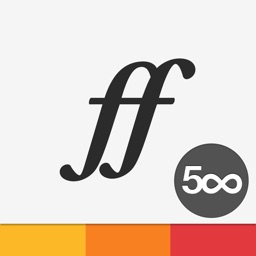 FastFeed for 500px