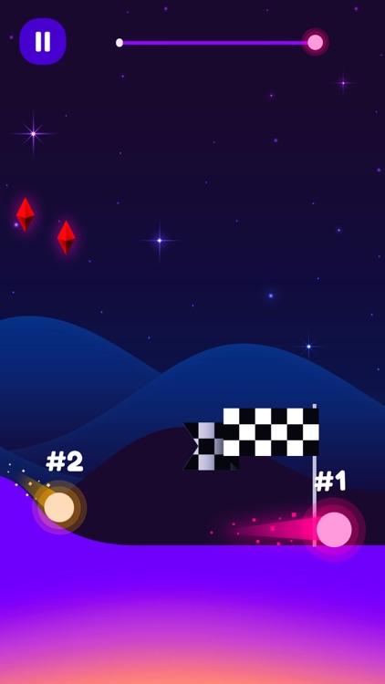 Hill Racer Champions screenshot-4