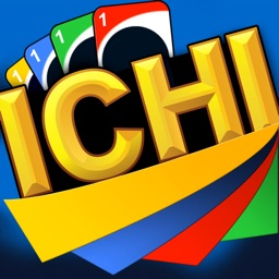 Ichi 一 Fun Online Card Game