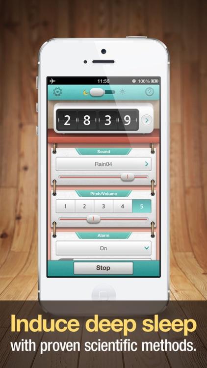 Good Sleep! screenshot-3