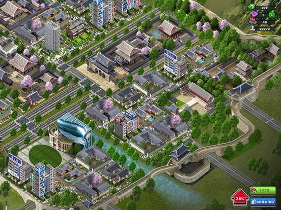 Train City Seoul ® screenshot 10