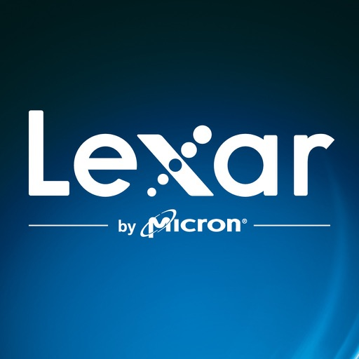 Lexar Mobile Manager