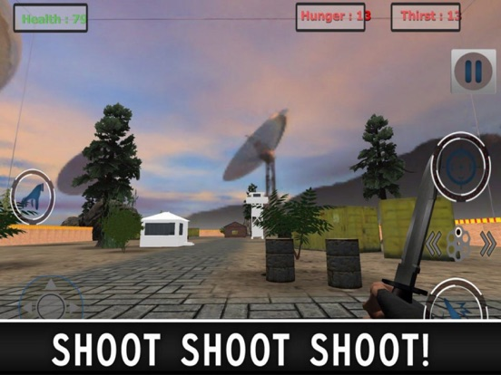Sharpshooter Duty screenshot 6