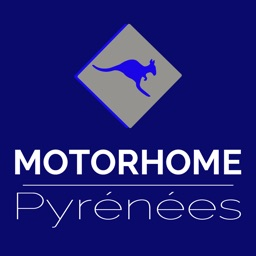 Motorhome Pyrénées