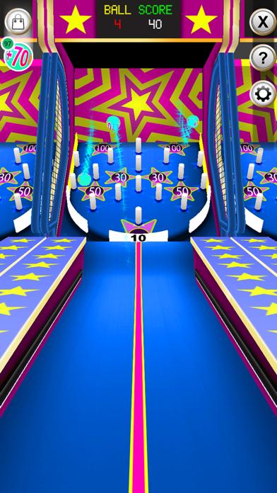 Screenshot #7 for Skee-Ball Plus