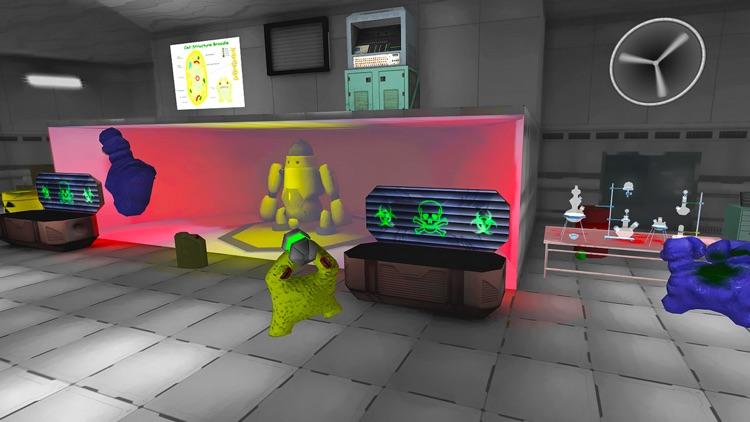 Deadly Labs screenshot-4