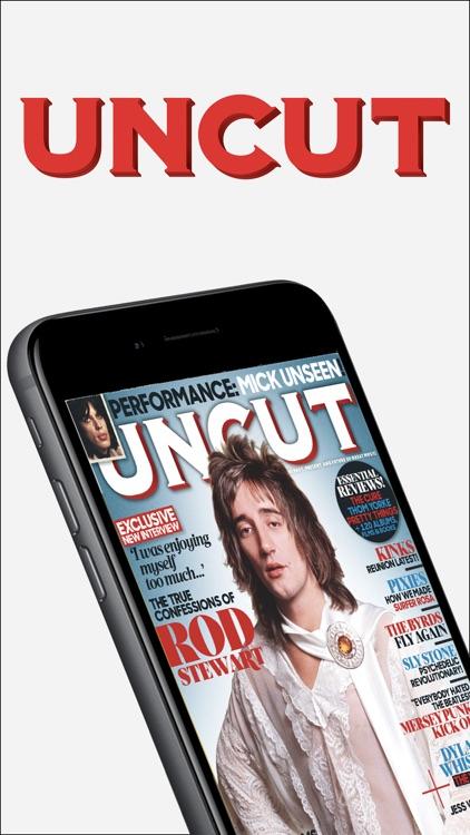 Uncut Magazine International