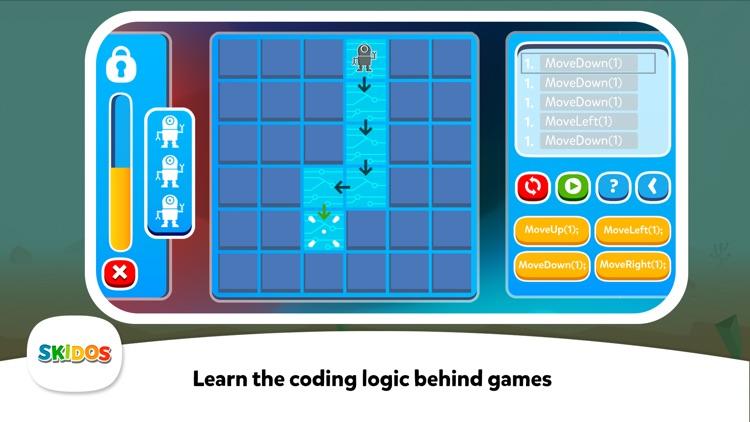 Chili Hunt : Educational Games screenshot-3