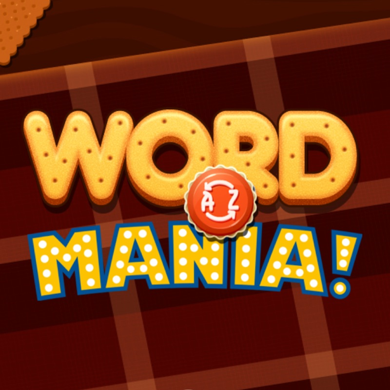 Word Mania - Word Search Games Hack Tool