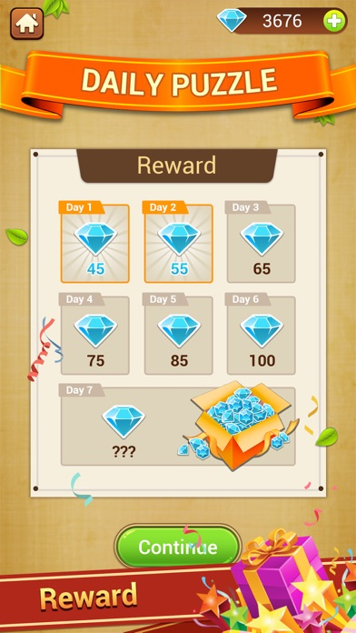 Word Link - Word Puzzle Game screenshot 3