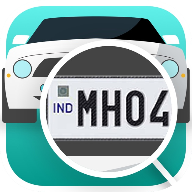 Get Car Owner Information From Number Plate