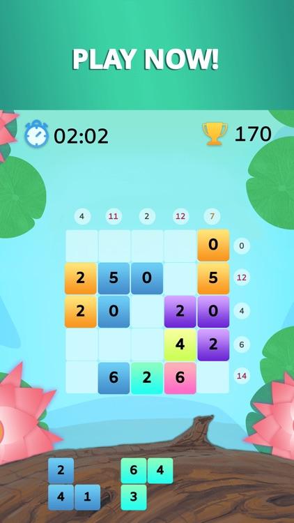Zen Blocks - Win Money! screenshot-4