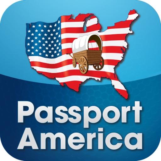 My Passport America – 50% Disc