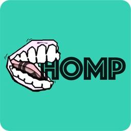 MyChomp(Chomp)
