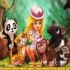 Cute Jungle Hospital - Doctor Games