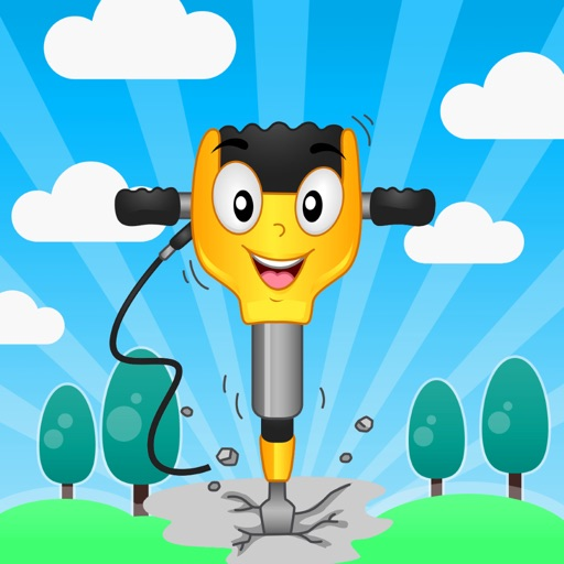 Funny Miner iOS App