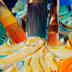 Oil Paint - Photo to Art Maker