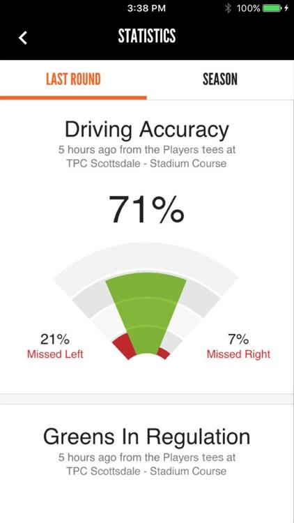 TeeOff.com by PGA TOUR screenshot-4