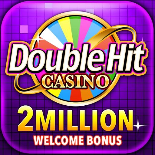DoubleHit: Vegas Slots Casino image