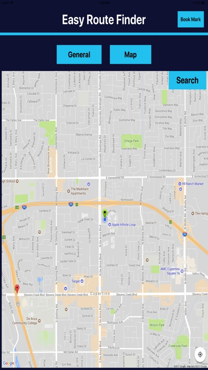Best Route Finder screenshot-4