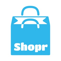Shopr - Sell and Shop
