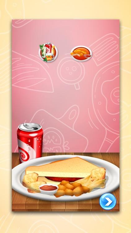 My Own Sandwich screenshot-4