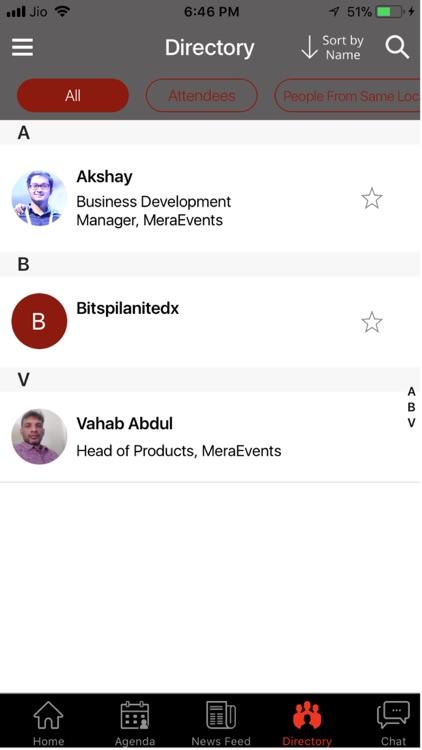 TEDxBITSPilani screenshot-3