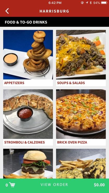 Your Place Restaurant screenshot-3