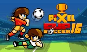 Pixel Cup Soccer 16