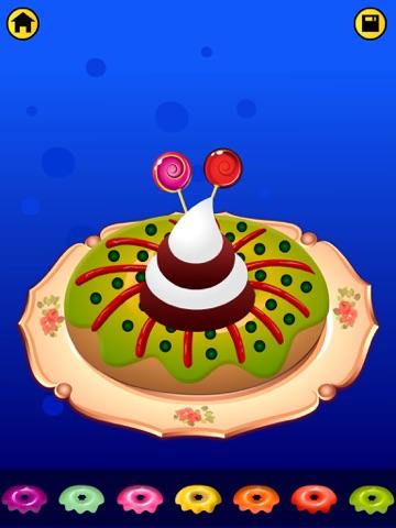 楽しみのための料理ゲームのおすすめ画像4