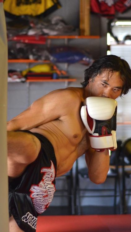 KoL Kickboxing Workout