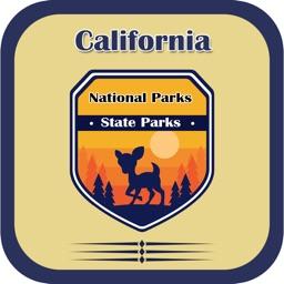 California National Park Guide