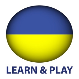 Learn and play Ukrainian +