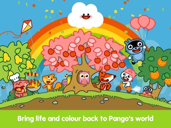Pango Kumo screenshot 11