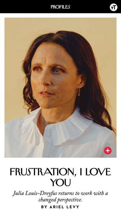 The New Yorker Magazine screenshot-3