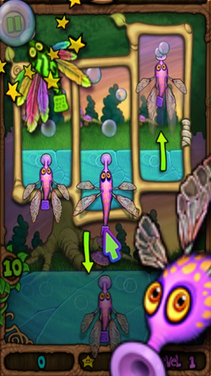 bounce fish screenshot-1