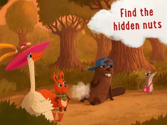 Kosmo & Klax: Treehouse-Party screenshot 8