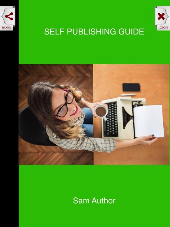 Book Cover Designer Pro screenshot-3