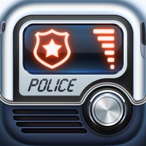 Police Scanner Radio - Pro iOS App