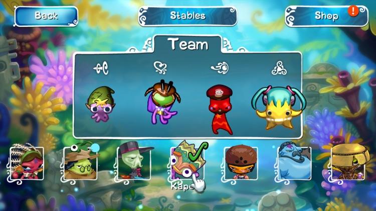 Squids Odyssey screenshot-5
