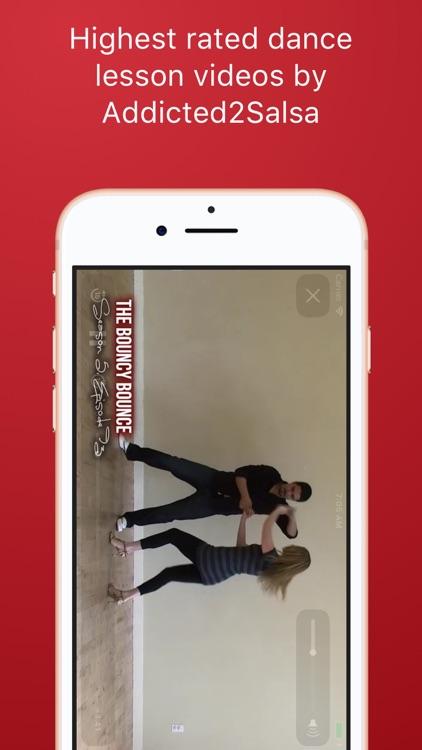 Pocket Salsa screenshot-5