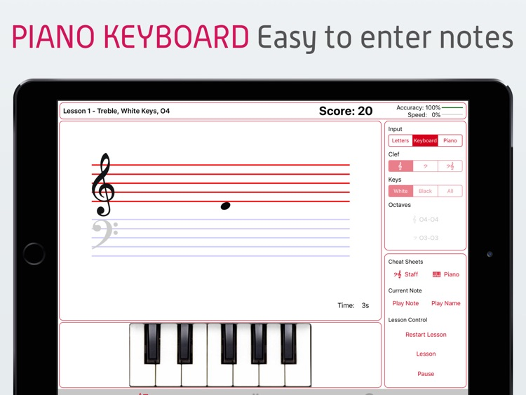 ILovePiano - learn piano easy screenshot-5